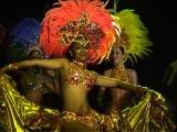 Danse folklorique et traditionnelle