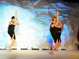 Danse moderne et contemporaine