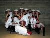 Spectacle de french cancan
