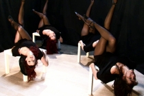 Danses sur tables pour entreprise