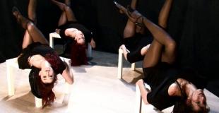 Spectacle de danse sur-mesure pour une soirée d'entreprise