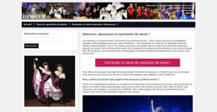 Danseur.fr